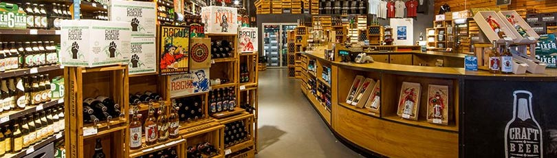 Craft Beer Store